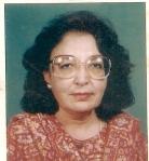 Hilda Saeed