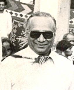 Remembering Mir Rehman Ali Hashmi   Dr M  Sarwar (1930-2009)