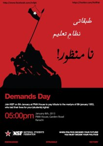 2012 Jan 8-NSF Demands Day